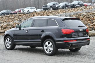 2014 Audi Q7 3.0T Premium Plus Naugatuck, Connecticut 2