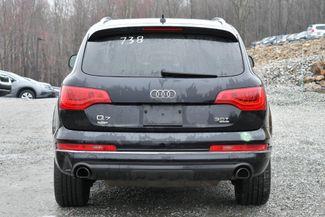 2014 Audi Q7 3.0T Premium Plus Naugatuck, Connecticut 3