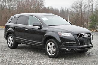 2014 Audi Q7 3.0T Premium Plus Naugatuck, Connecticut 6