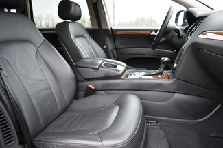 2014 Audi Q7 3.0T Premium Plus Naugatuck, Connecticut 9