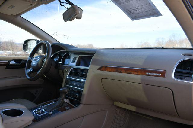 2014 Audi Q7 3.0T S line Prestige Naugatuck, Connecticut 1