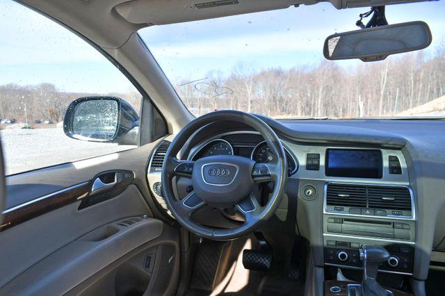 2014 Audi Q7 3.0T S line Prestige Naugatuck, Connecticut 10