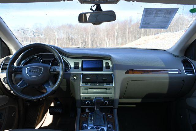 2014 Audi Q7 3.0T S line Prestige Naugatuck, Connecticut 11