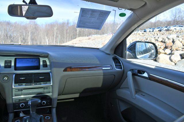 2014 Audi Q7 3.0T S line Prestige Naugatuck, Connecticut 12