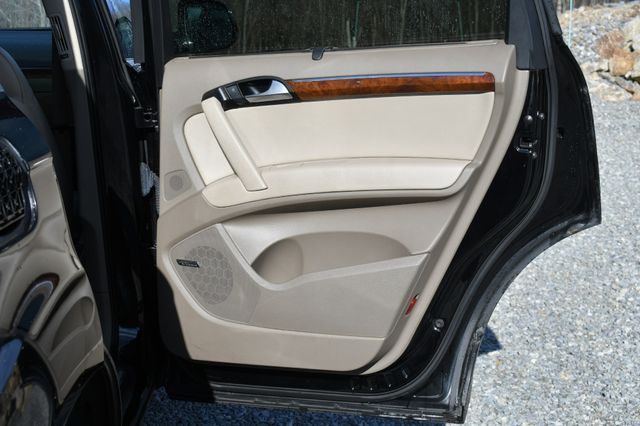 2014 Audi Q7 3.0T S line Prestige Naugatuck, Connecticut 4