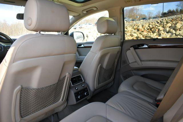 2014 Audi Q7 3.0T S line Prestige Naugatuck, Connecticut 8