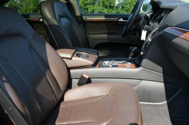 2014 Audi Q7 3.0T Premium Plus Quattro Naugatuck, Connecticut 10