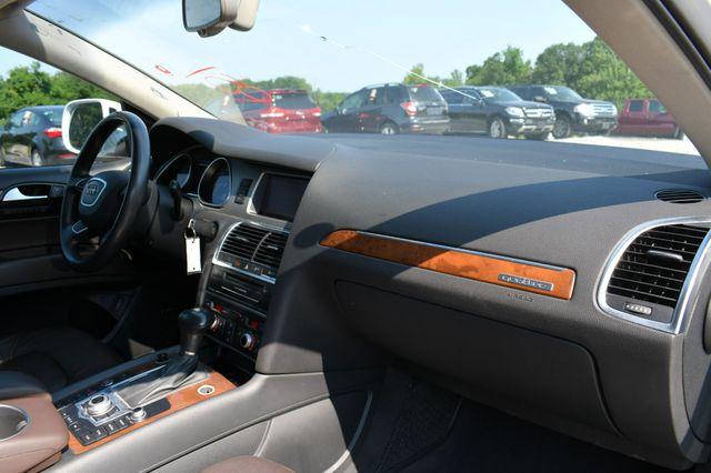 2014 Audi Q7 3.0T Premium Plus Quattro Naugatuck, Connecticut 11