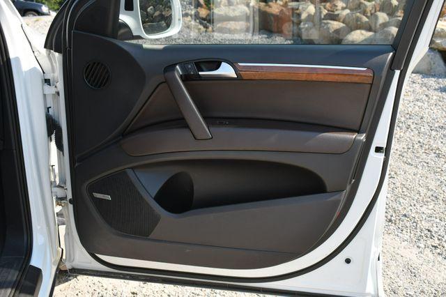 2014 Audi Q7 3.0T Premium Plus Quattro Naugatuck, Connecticut 12