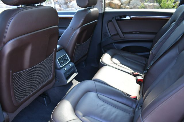 2014 Audi Q7 3.0T Premium Plus Quattro Naugatuck, Connecticut 15