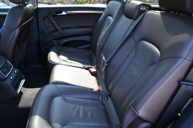 2014 Audi Q7 3.0T Premium Plus Quattro Naugatuck, Connecticut 16