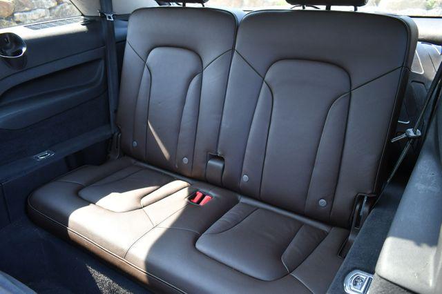 2014 Audi Q7 3.0T Premium Plus Quattro Naugatuck, Connecticut 17