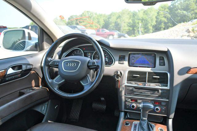 2014 Audi Q7 3.0T Premium Plus Quattro Naugatuck, Connecticut 18