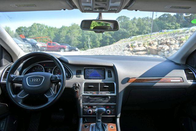 2014 Audi Q7 3.0T Premium Plus Quattro Naugatuck, Connecticut 19