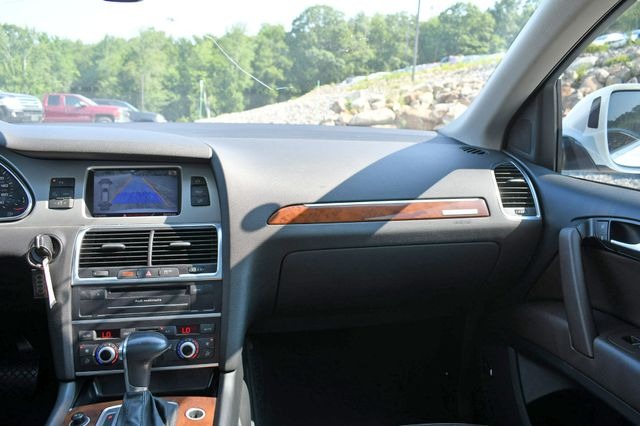 2014 Audi Q7 3.0T Premium Plus Quattro Naugatuck, Connecticut 20