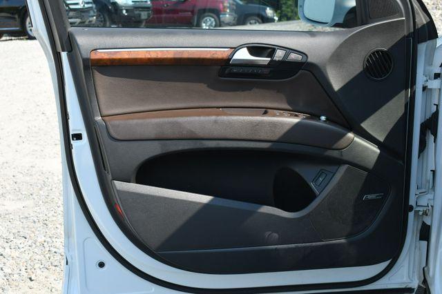 2014 Audi Q7 3.0T Premium Plus Quattro Naugatuck, Connecticut 22