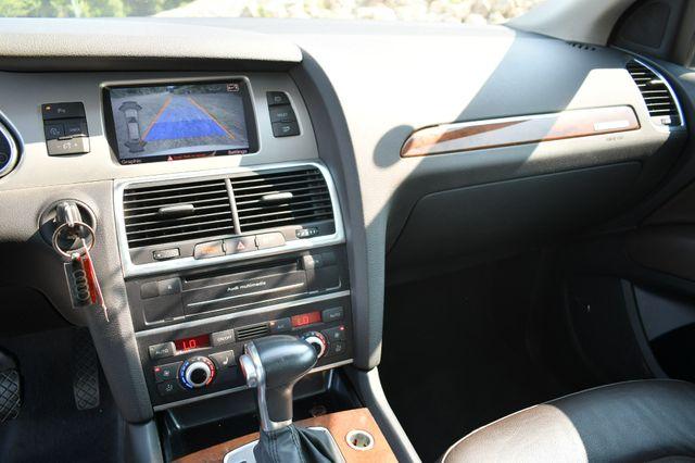 2014 Audi Q7 3.0T Premium Plus Quattro Naugatuck, Connecticut 25