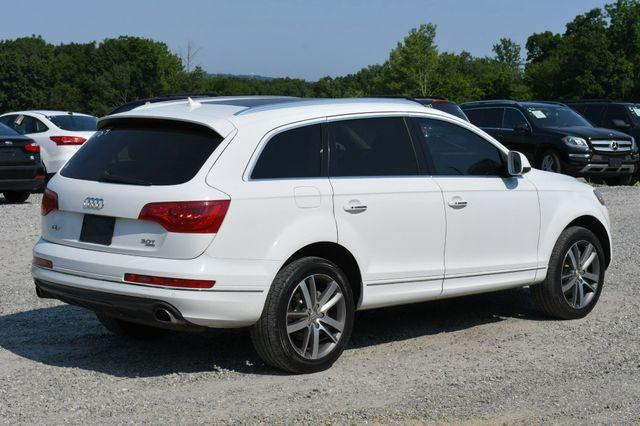 2014 Audi Q7 3.0T Premium Plus Quattro Naugatuck, Connecticut 6