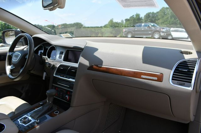 2014 Audi Q7 3.0T Premium AWD Naugatuck, Connecticut 10