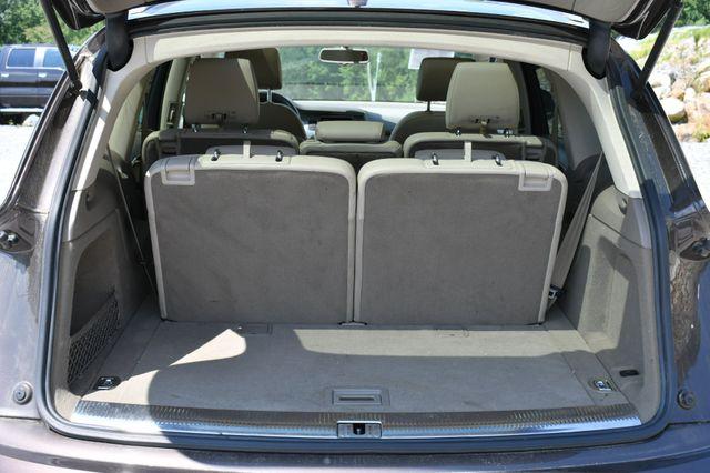 2014 Audi Q7 3.0T Premium AWD Naugatuck, Connecticut 11