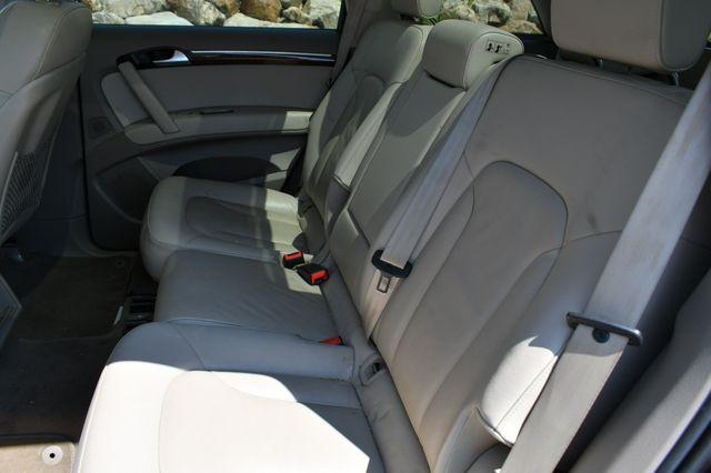 2014 Audi Q7 3.0T Premium AWD Naugatuck, Connecticut 12