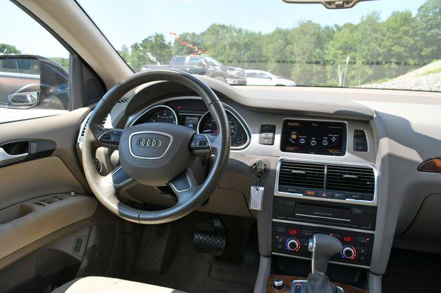 2014 Audi Q7 3.0T Premium AWD Naugatuck, Connecticut 13