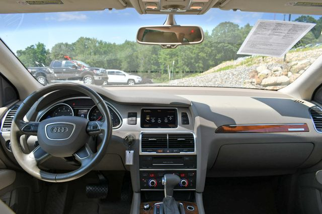 2014 Audi Q7 3.0T Premium AWD Naugatuck, Connecticut 14