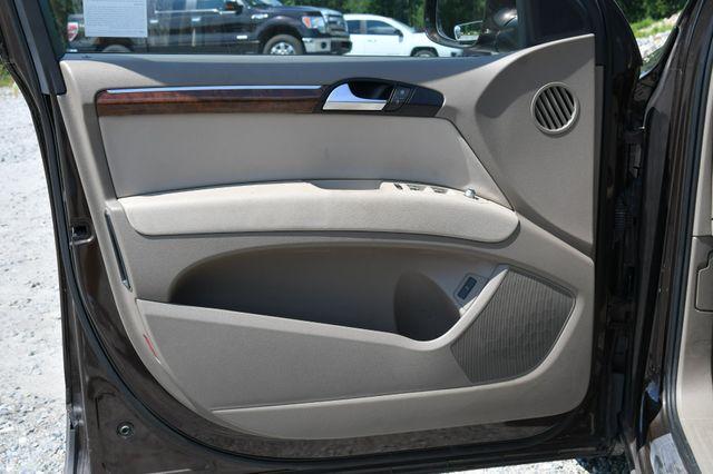 2014 Audi Q7 3.0T Premium AWD Naugatuck, Connecticut 16