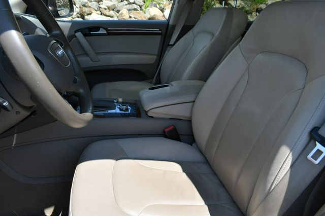 2014 Audi Q7 3.0T Premium AWD Naugatuck, Connecticut 17