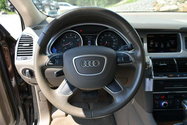 2014 Audi Q7 3.0T Premium AWD Naugatuck, Connecticut 18