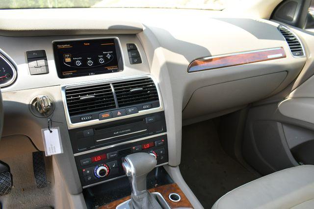 2014 Audi Q7 3.0T Premium AWD Naugatuck, Connecticut 19