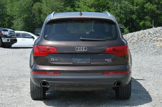 2014 Audi Q7 3.0T Premium AWD Naugatuck, Connecticut 5