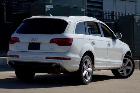 2014 Audi Q7 3.0T S line Prestige*Nav*BU Cam*Pano*AWD** | Plano, TX | Carrick's Autos in Plano, TX