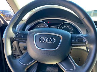 2014 Audi Q7 DIESEL PRESTIGE 3RD ROW TDI V6 AWD QUATTRO  Plant City Florida  Bayshore Automotive   in Plant City, Florida