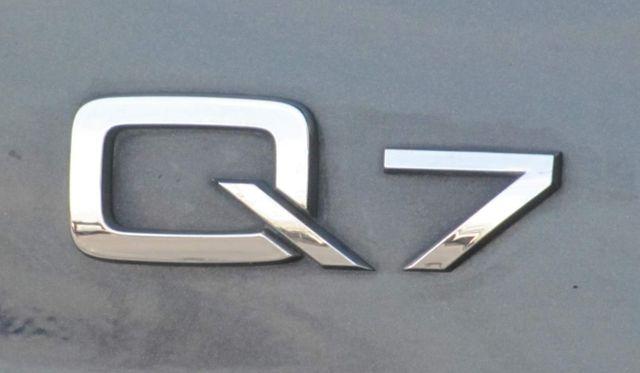 2014 Audi Q7 3.0T Premium Plus St. Louis, Missouri 19