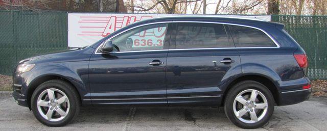 2014 Audi Q7 3.0T Premium Plus St. Louis, Missouri 5