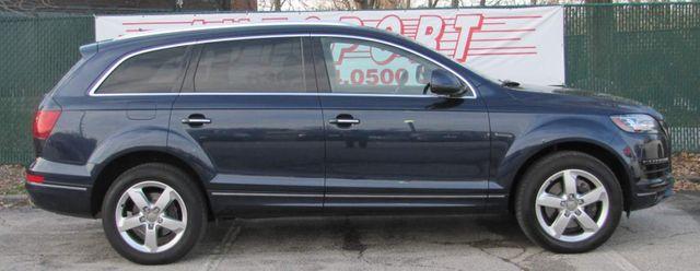 2014 Audi Q7 3.0T Premium Plus St. Louis, Missouri 2