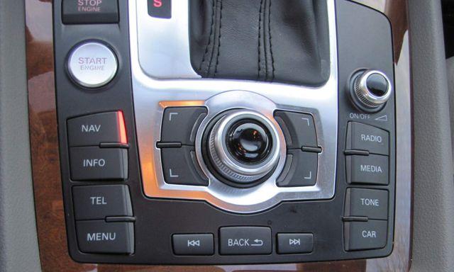 2014 Audi Q7 3.0T Premium Plus St. Louis, Missouri 11