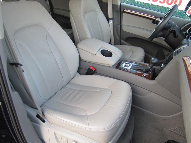 2014 Audi Q7 3.0T Premium Plus St. Louis, Missouri 7