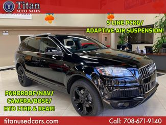 2014 Audi Q7 3.0T S line Prestige in Worth, IL 60482