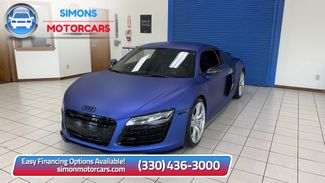 2014 Audi R8 Coupe V10 plus in Akron, OH 44320