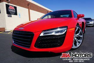 2014 Audi R8 Coupe V10 Quattro AWD 5.2L ~ HUGE $168k MSRP! | MESA, AZ | JBA MOTORS in Mesa AZ