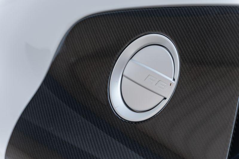 2014 Audi R8 Coupe V10 in Rowlett, Texas