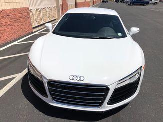 2014 Audi R8 Coupe V10 Scottsdale, Arizona 1