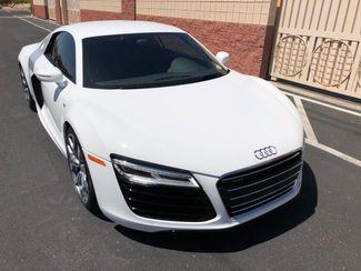 2014 Audi R8 Coupe V10 Scottsdale, Arizona 15