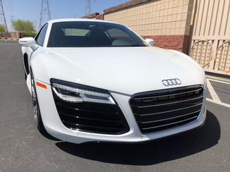 2014 Audi R8 Coupe V10 Scottsdale, Arizona 16
