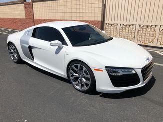 2014 Audi R8 Coupe V10 Scottsdale, Arizona 17