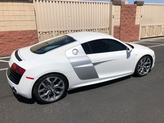 2014 Audi R8 Coupe V10 Scottsdale, Arizona 21