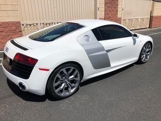 2014 Audi R8 Coupe V10 Scottsdale, Arizona 22