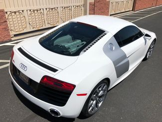 2014 Audi R8 Coupe V10 Scottsdale, Arizona 25
